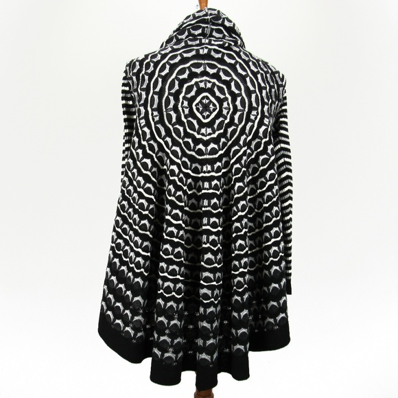 Neiman Marcus Sweaters Womens Medium Cardigan Long Sleeve Poshmark